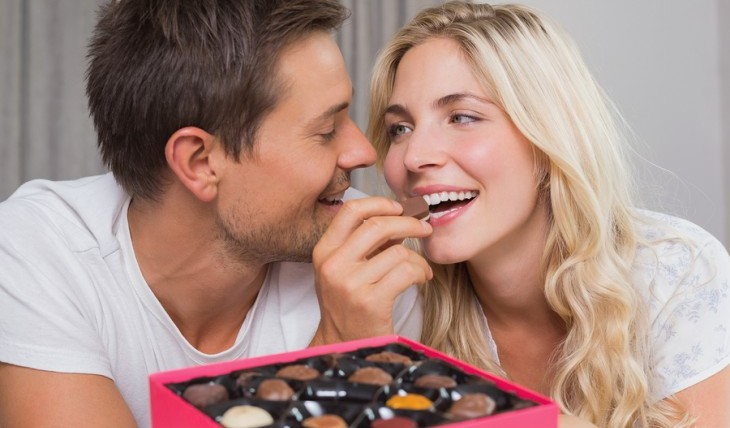 Chocolate-Day-special days for lovers
