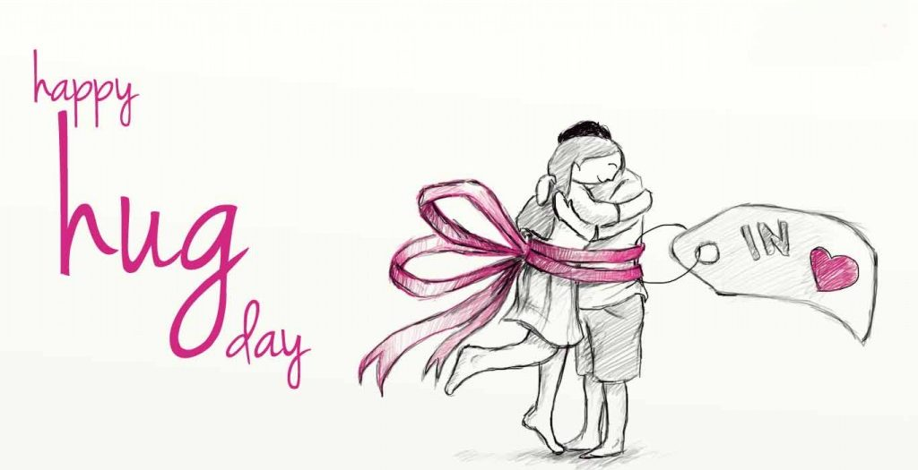 Happy Hug Day – Best Gifts & HD Wallpapers for Hug Day