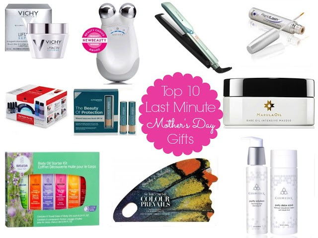 Top 10 Best Last Minute Mother S Day Gift Ideas For You