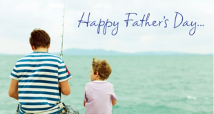Father's Day Activities: 5 Fun Things to Do with Dads on Father's Day
