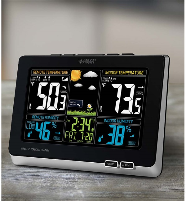 weather thermometer gifts for your dad