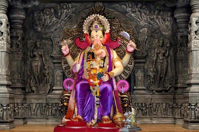 Download Images Of Ganpati Bappa: Best Collections Of Ganpati HD Images, Wallpapers, Pics