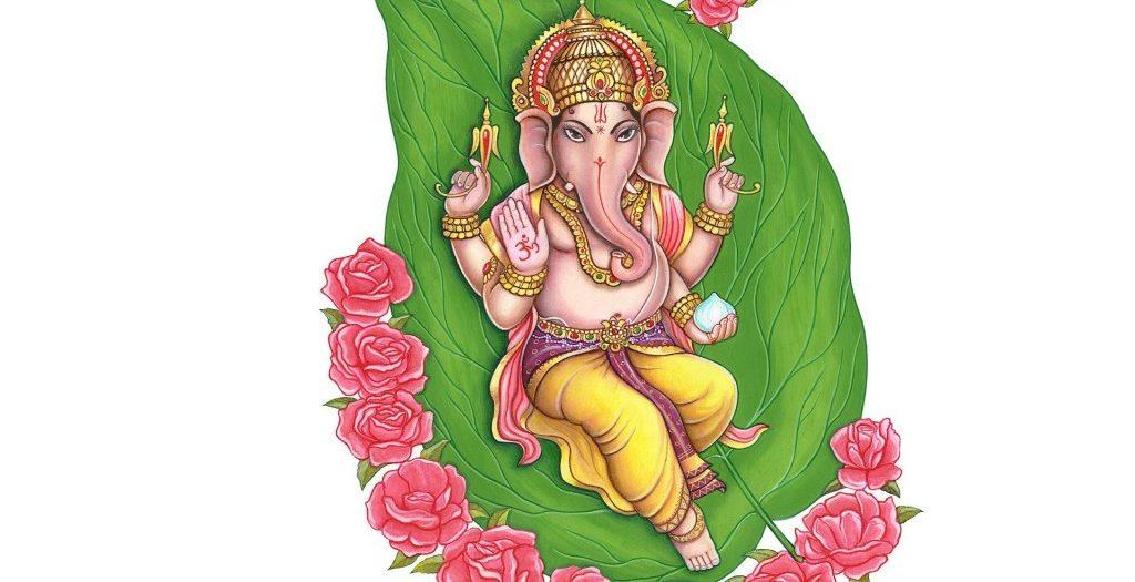 Ganesha Aarthis, Mantras, Slokas, Vandana, Chalisa and Bhajans