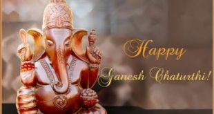 {Latest} Ganesh Chaturthi Status, Messages for Whatsapp & Facebook