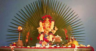 Eco-friendly Ganpati Decoration Ideas for Home
