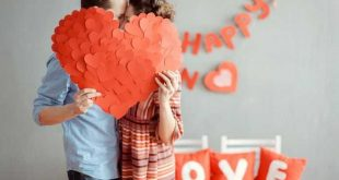 10+ Best Ideas for Valentine's Day Celebration in Your Office and Colleges