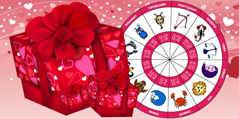 Gifts as per Zodiac