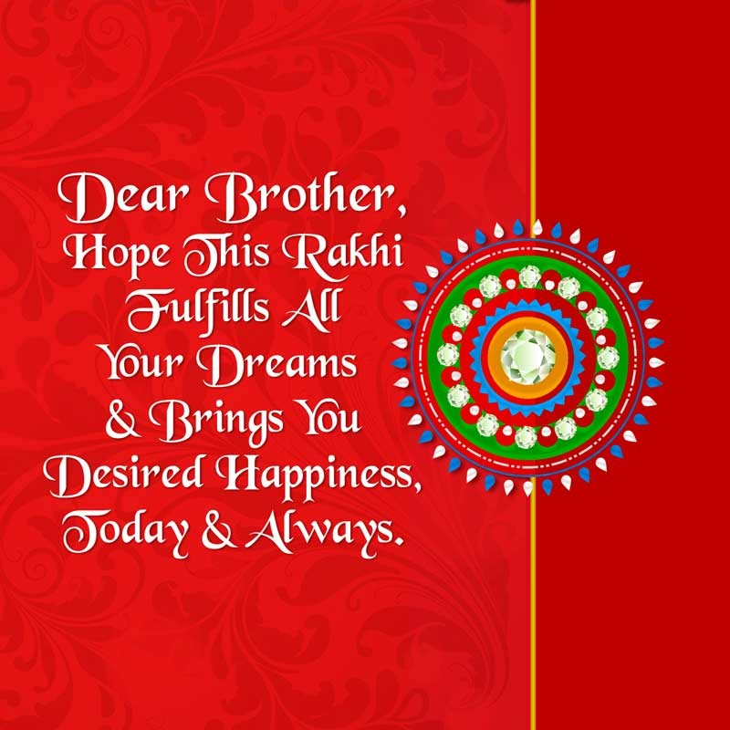 Dear_Brother_Recordable_Greeting_Card-Raksha Bandhan 2015- Personalized Voice Greeting Cards