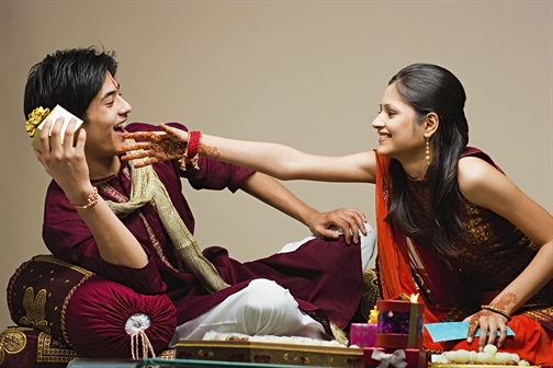 Happy-Raksha Bandhan - Perfect time to patch-up Sibling Rivalry