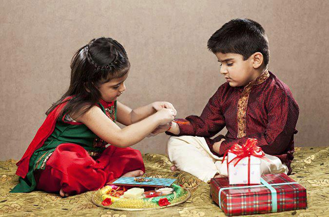 Happy-Raksha-Bandhan-Pics-2015 - Convey Your Graceful Feelings Through Rakhi & Gifts on Raksha Bandhan