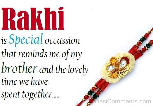 Latest Raksha Bandhan Quotes Wishes Messages for Brother