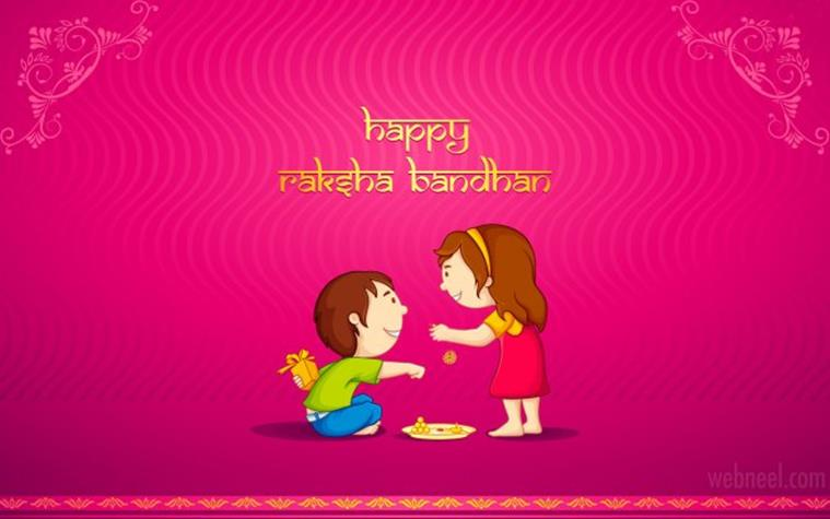 Make this Raksha Bandhan special for your sibling with Happywalagift