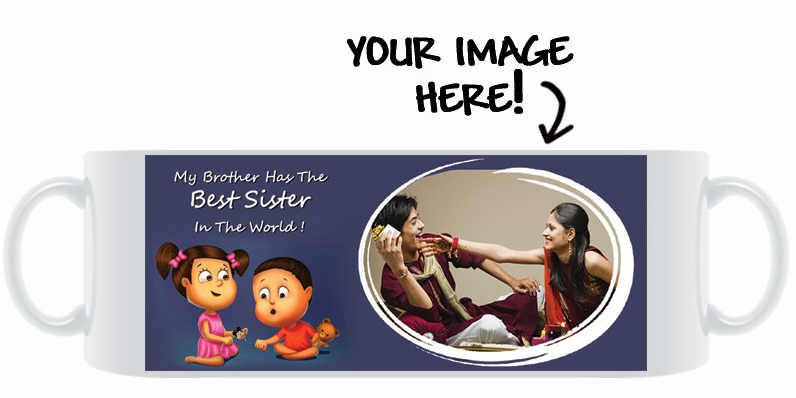 My_Brother_Has_Best_Sister_Personalized_Mug_Raksha Bandhan-2015