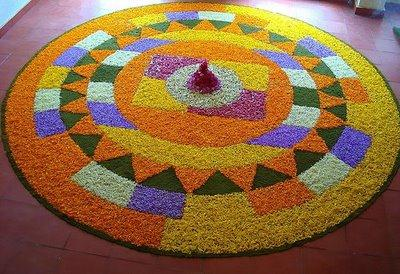 Onam-Festival-Beautiful-Pookalam-Rangoli-Designs-7