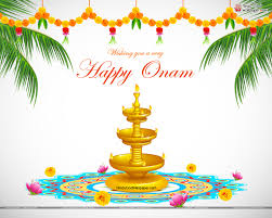Onam Rangoli Designs & Wallpapers Pookalam