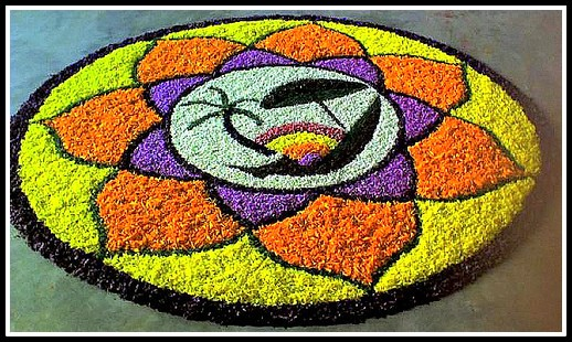 Pookalam-Designs-For-Onam-Onam-Festival-Beautiful-Pookalam-Rangoli-Designs