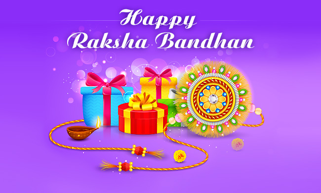 Rakhiraksha Bandhan Free Wallpapers Images For Facebook