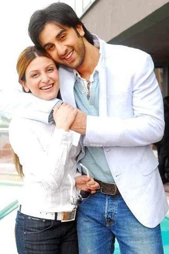Ranbir-Kapoor-and-elder-sister-Riddhima-Raksha Bandhan Special - Bollywood's real life brothers and sisters