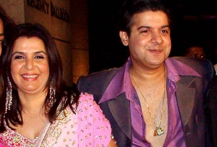 farah and sajid Khan -aishwarya-aditya -Happy Raksha Bandhan: Bollywood's famous siblings