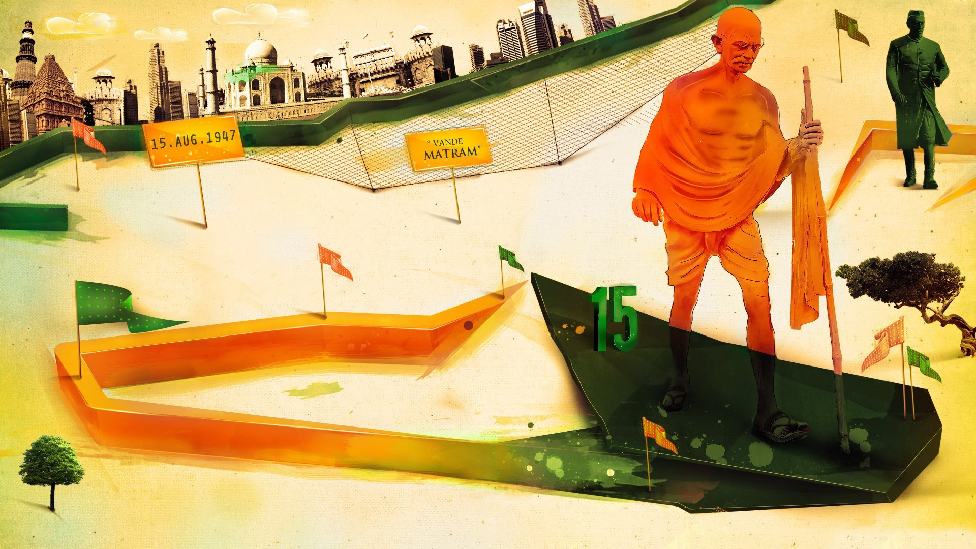 happy-independence-day-2015-with-mahatma-gandhi-hd-wallpapers