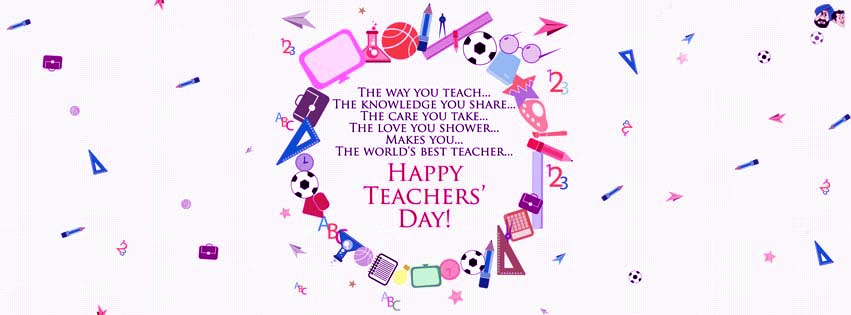Happy-Teachers-Day-Facebook-Covers-Photos-Banners-2015-Free Download-4