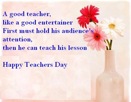 Happy Teachers Day Quotes in English, Hindi, Marathi for Teachers-11