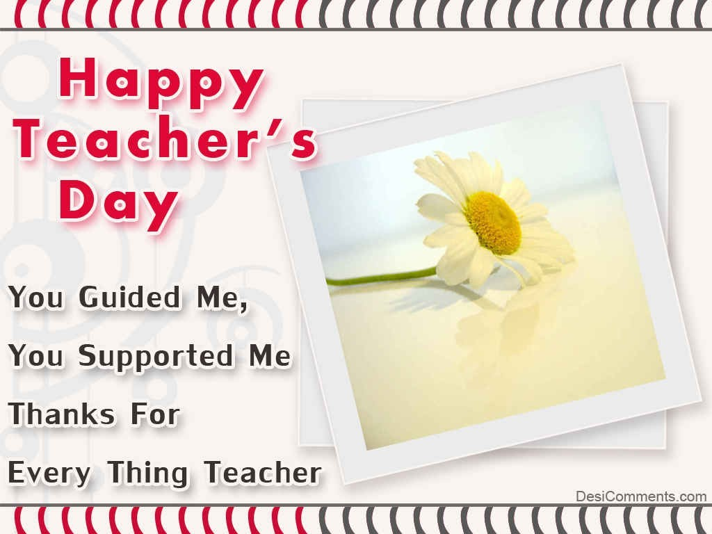 Happy Teachers Day Quotes in English, Hindi, Marathi for Teachers-12