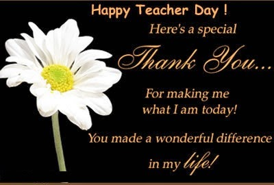 Happy Teachers Day Quotes in English, Hindi, Marathi for Teachers-13