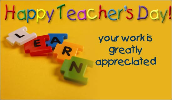 Happy Teachers Day Quotes in English, Hindi, Marathi for Teachers-14