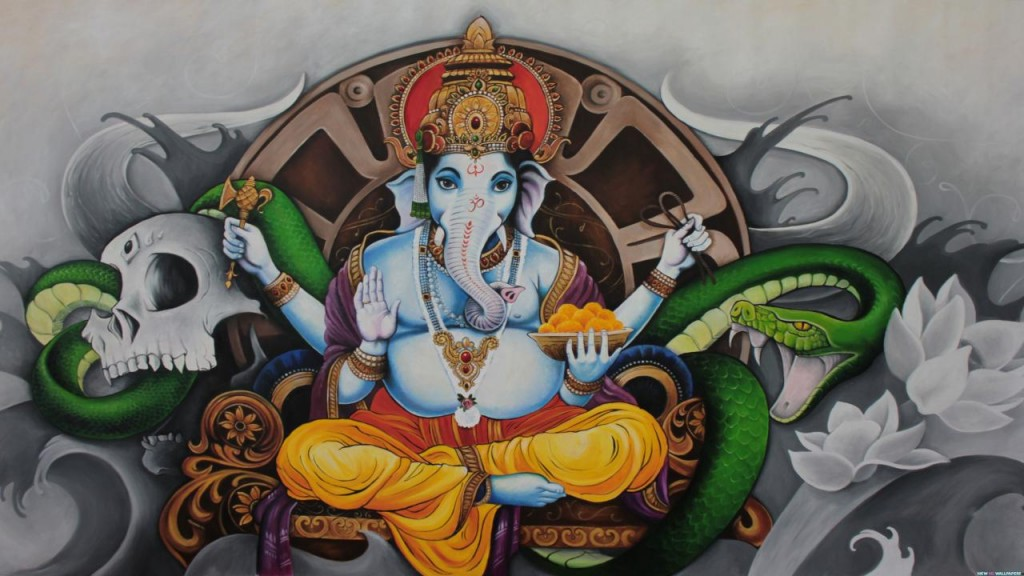 Hindu-God-Ganesh-wallpapers-images