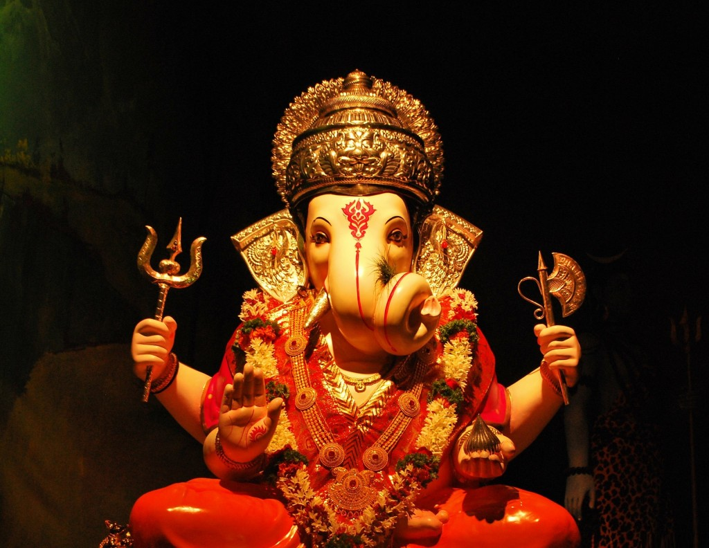 Lord-Ganesh-HD-wallpaper-2015-free-download