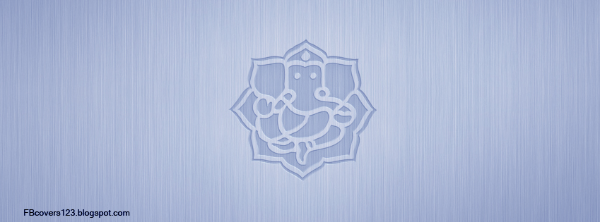 Lord Ganesha Images For Facebook Timeline Cover Picture-13
