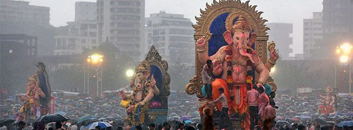 Lord Ganesha Images For Facebook Timeline Cover Picture-2
