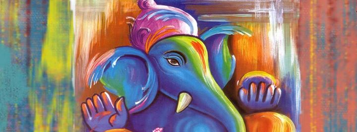 Lord Ganesha Images For Facebook Timeline Cover Picture-3