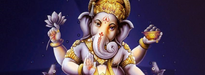 Lord Ganesha Images For Facebook Timeline Cover Picture-4