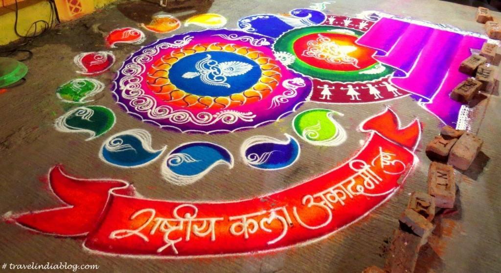Rangoli-at-Kasba-Ganpati-Pune-best-ganesh-rangoli-design