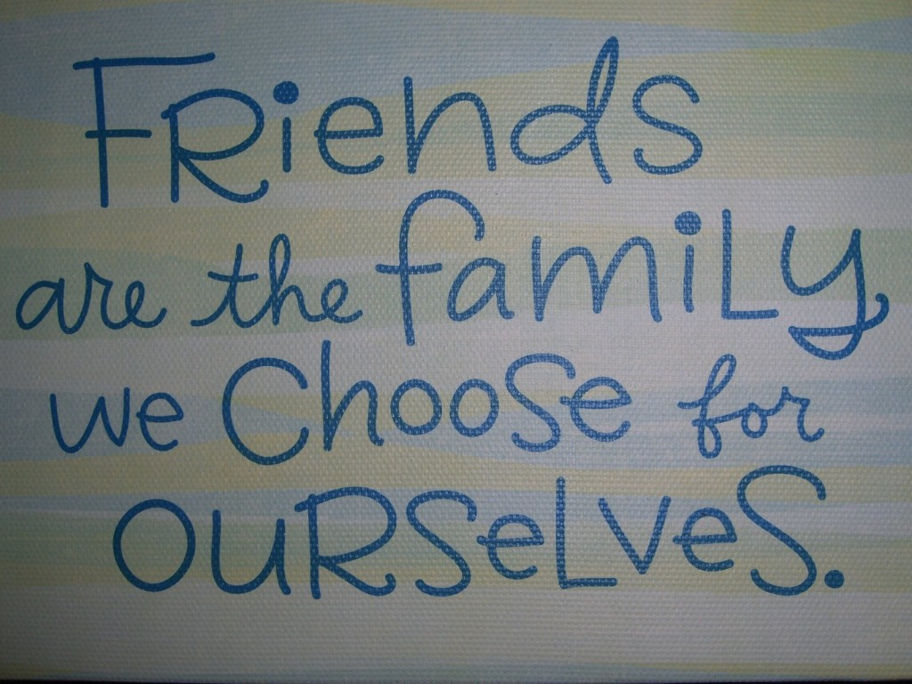 True_Friends_Quote