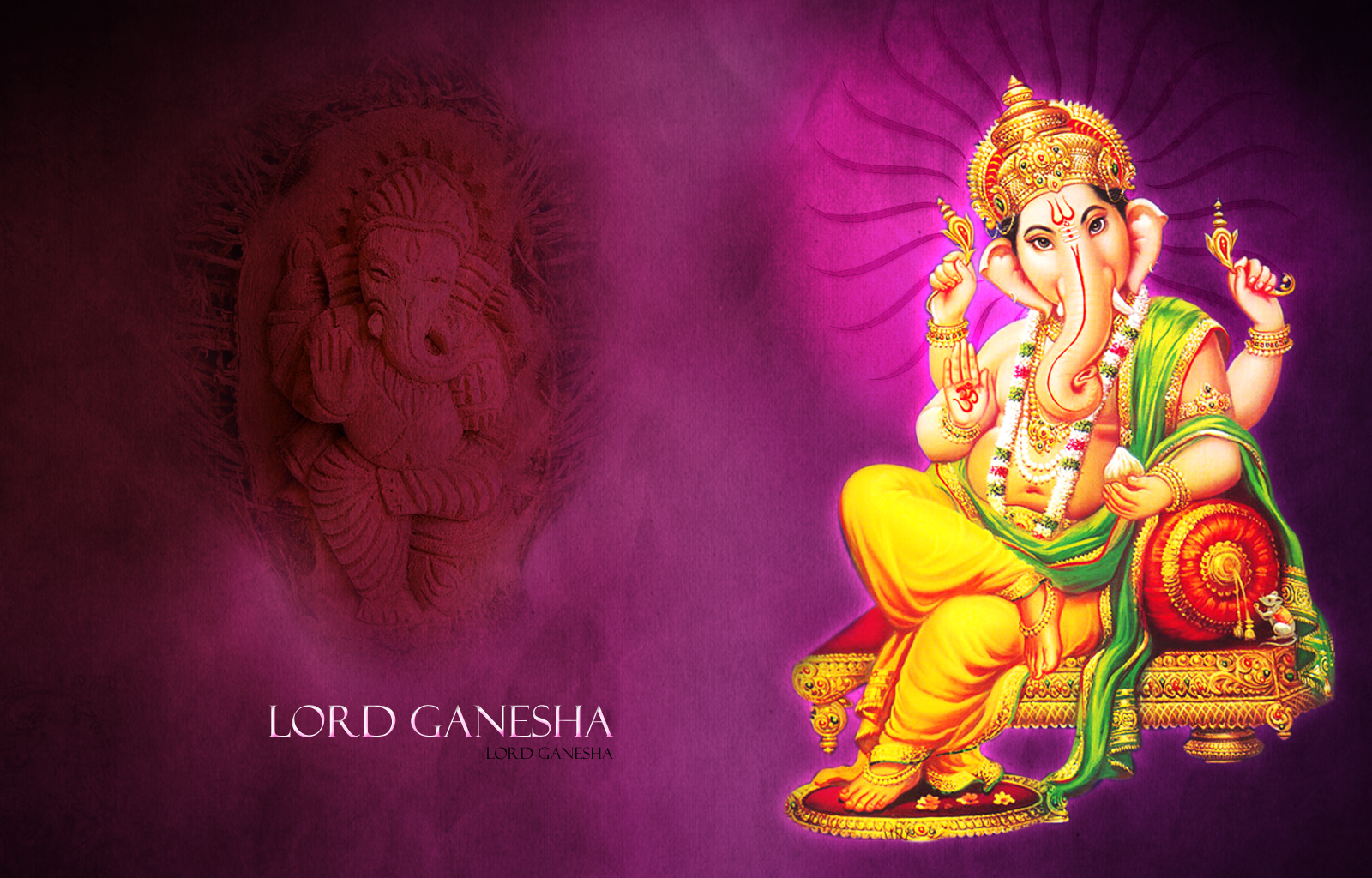 Why We Must Worship Lord Ganesha