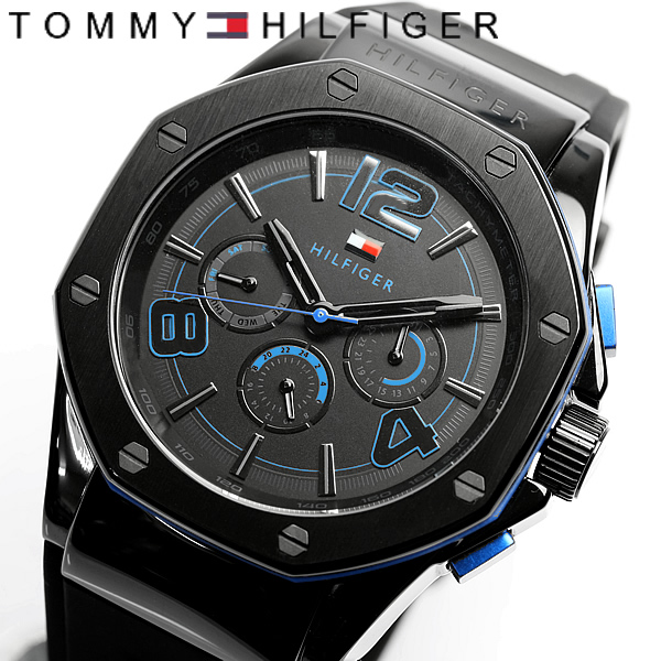 bhaidooj-gifts-tommy hilfiger watch men