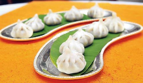 cheese-modaks-Ganesh Festival Special Recipe-Easy Modak Recipe