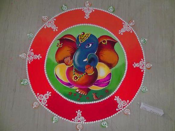 ganpati-rangoli-designs-best-ganesh-rangoli-design