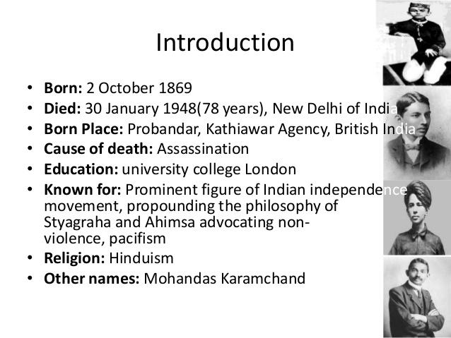 mahatma-gandhi-life-story-relating-to-leadership-Mahatma Gandhi Biography in Hindi