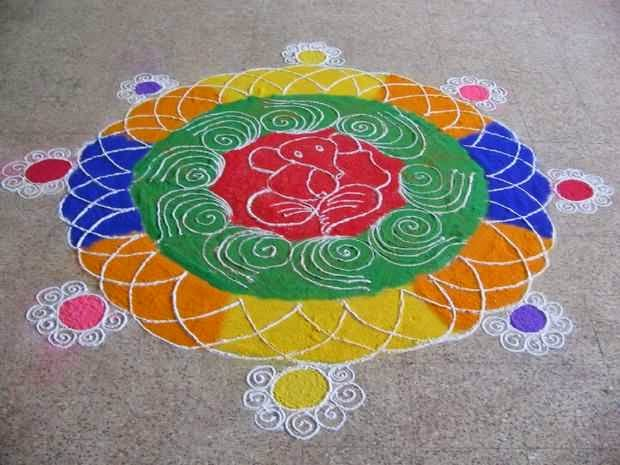 rangoli-designs-with-ganpati-best-ganesh-rangoli-design