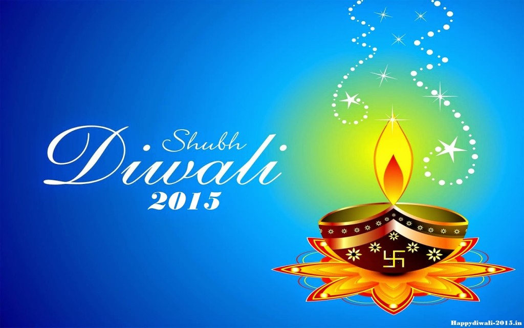 Diwali Greetings Cards, Wishes & Wallpapers-2015