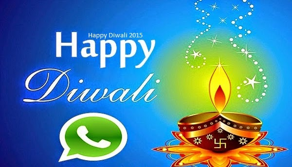 Happy Diwali Whatsapp Status, Wishes, Messages, SMS & Quotes