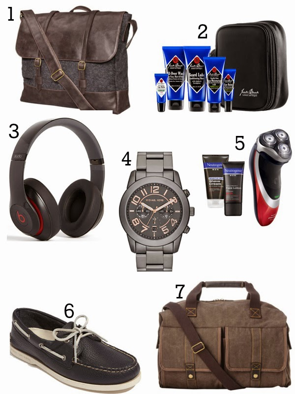 Top Gifts For Men Who Like to Travel