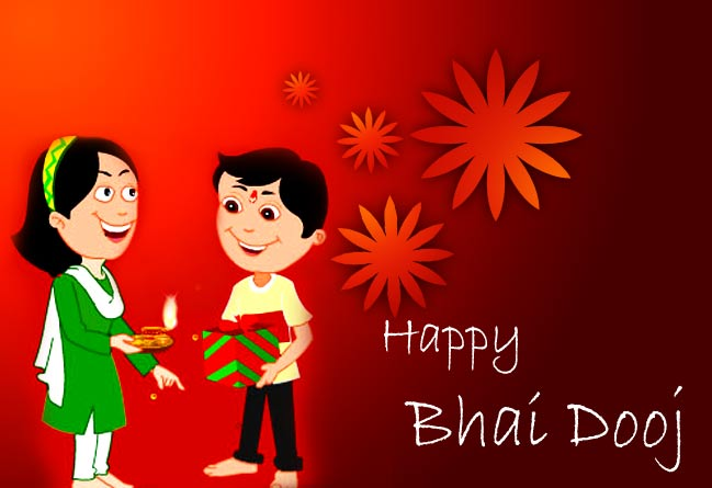 What is Bhai Dooj - History of Bhai Dooj