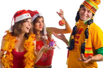 Adult-Christmas-Games-Silly-party