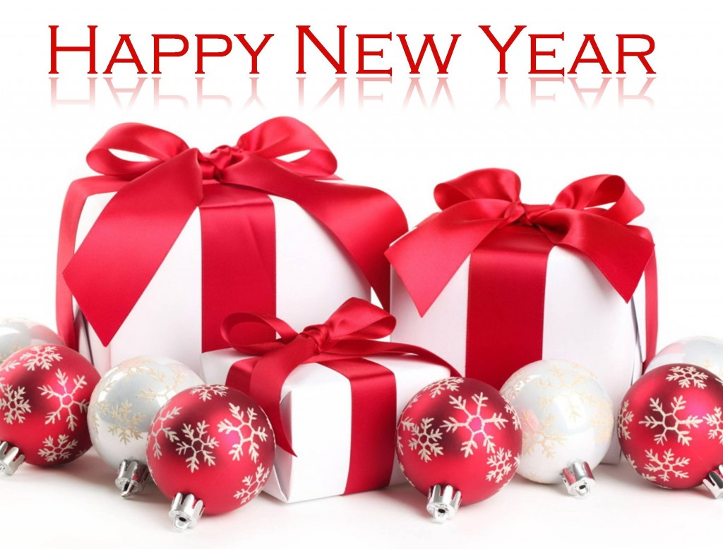 Happy New Year 2016 Gifts Ideas for Family