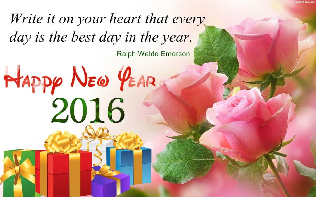 happy new year 2016 wishes quotes messages sms
